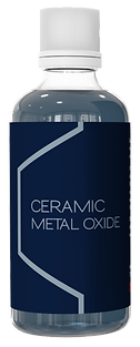 Ceramic Metal Oxide Coating