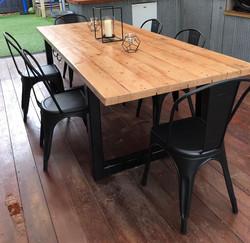 Indoor Outdoor Oregan Table 1