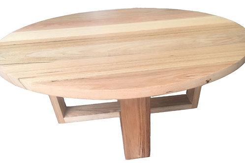 140. Coffee Table Vic Ash & Tas Oak Mix