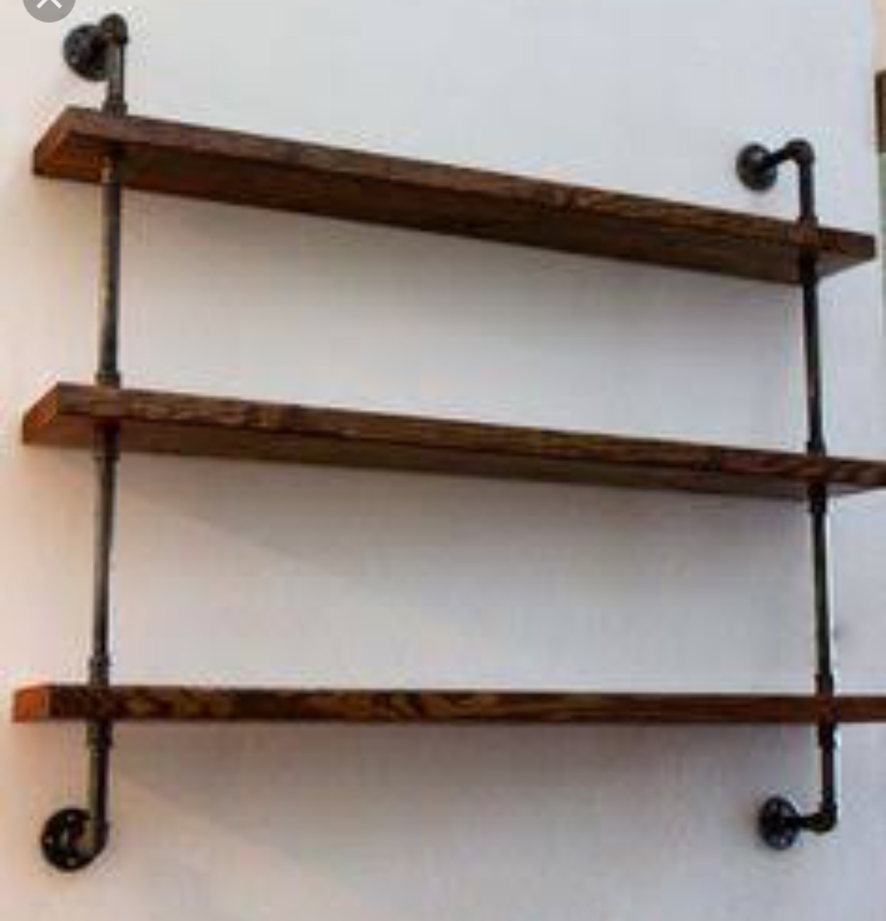 WallSHelf