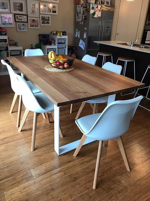 138. Messmate Dining Table