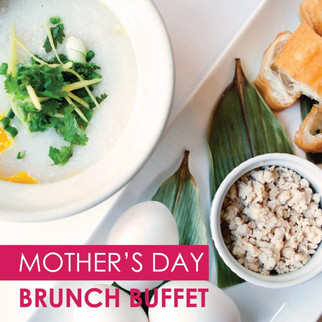Celebrate Mother's Day with Bangkok Garden