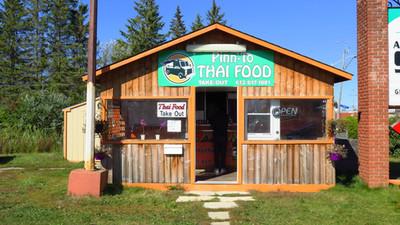 TASTE OF THAI SELECT: Pinn-To Thai