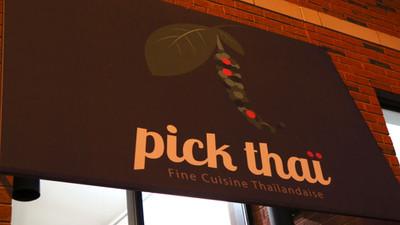 TASTE OF THAI SELECT: Pick Thai