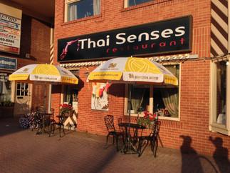 TASTE OF THAI SELECT: Thai Senses