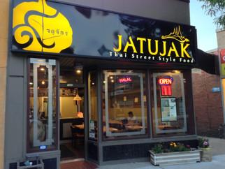 TASTE OF THAI SELECT: Jatujak