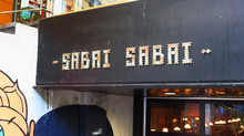 TASTE OF THAI SELECT: Sabai Sabai