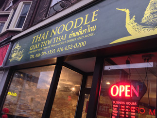 TASTE OF THAI SELECT: Thai Noodle