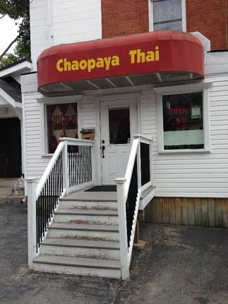 TASTE OF THAI SELECT: Chaopaya