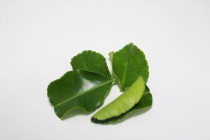 Ingredient Tips: Kaffir Lime Leaves