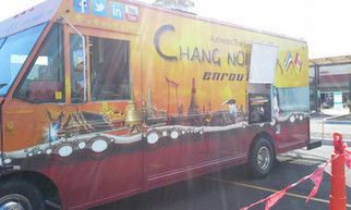 Chang Noi's Food Truck