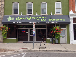 TASTE OF THAI SELECT: Georgetown Thai Cuisine
