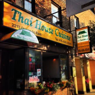 TASTE OF THAI SELECT: Thai House