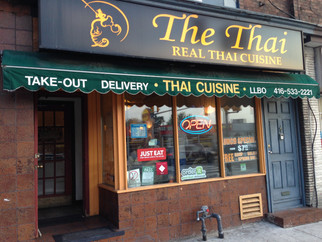 TASTE OF THAI SELECT: The Thai
