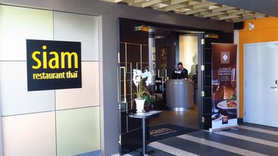 TASTE OF THAI SELECT: Siam Restaurant Thaï