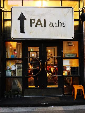TASTE OF THAI SELECT: Pai Toronto