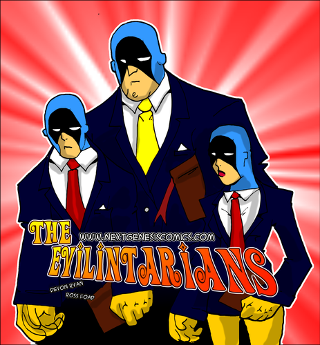 The Evilintarians