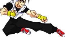 Fighter No.1