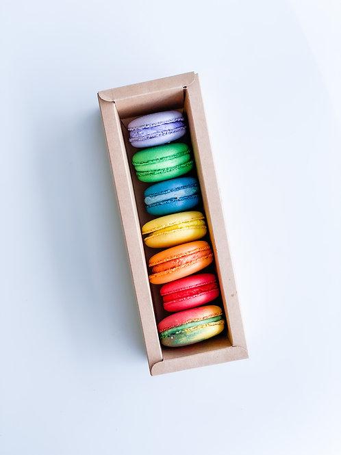 Assorted Macaron Packs