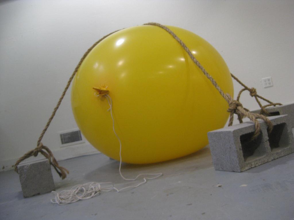1352 Cubic Feet of Helium