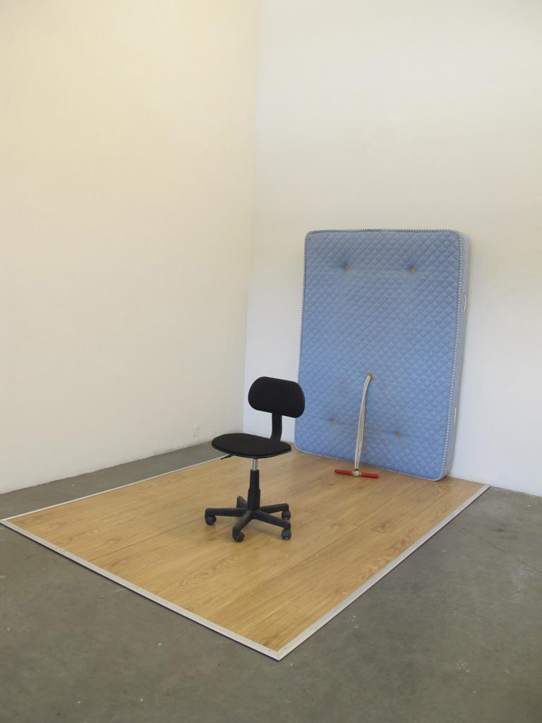 Mattress and Chair