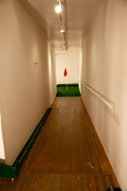Hole In One - Calen Barca Hall