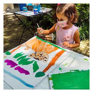 Coyoacan Art Garden (Tuesday 2:30 pm)