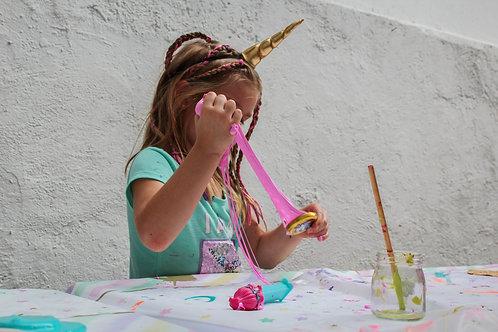 ART CAMP : 6 week bundle