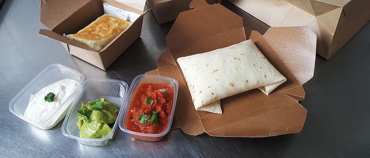 Houstons Fine catering mexikaner stuttga