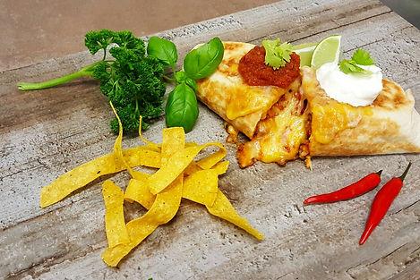 Handmade Burrito, mexican restaurant stuttgart