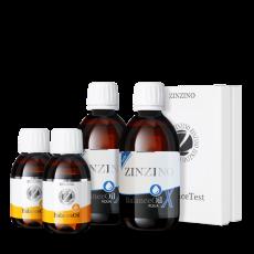 BalanceOil AquaX Kit s testem
