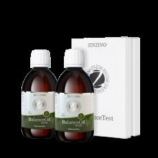 BalanceOil Vegan Kit with Test