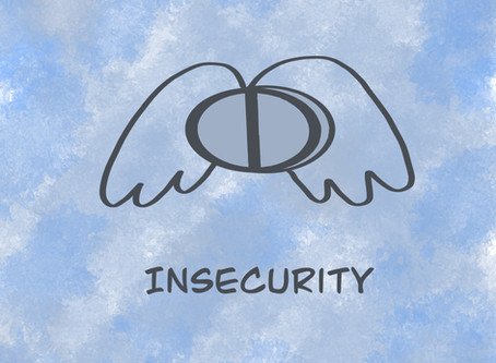 Post 19: Insecurity