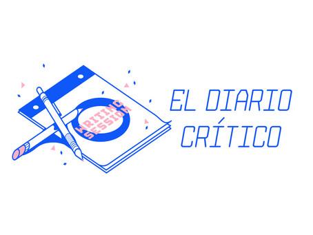 Post 20: El Diario Crítico