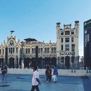 Valencia Nord.