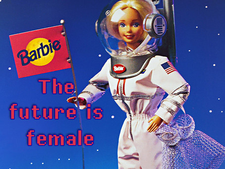 Post 11: Barbie