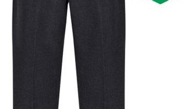 Junior Boys Sturdy Fit Trouser