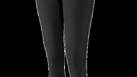 ZR 38 Girls Leggings