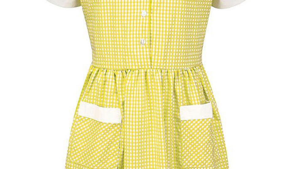 Stockport Grammer Summer Dress