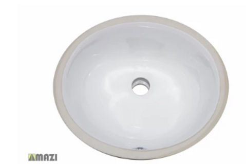 1636 Bathroom Sink