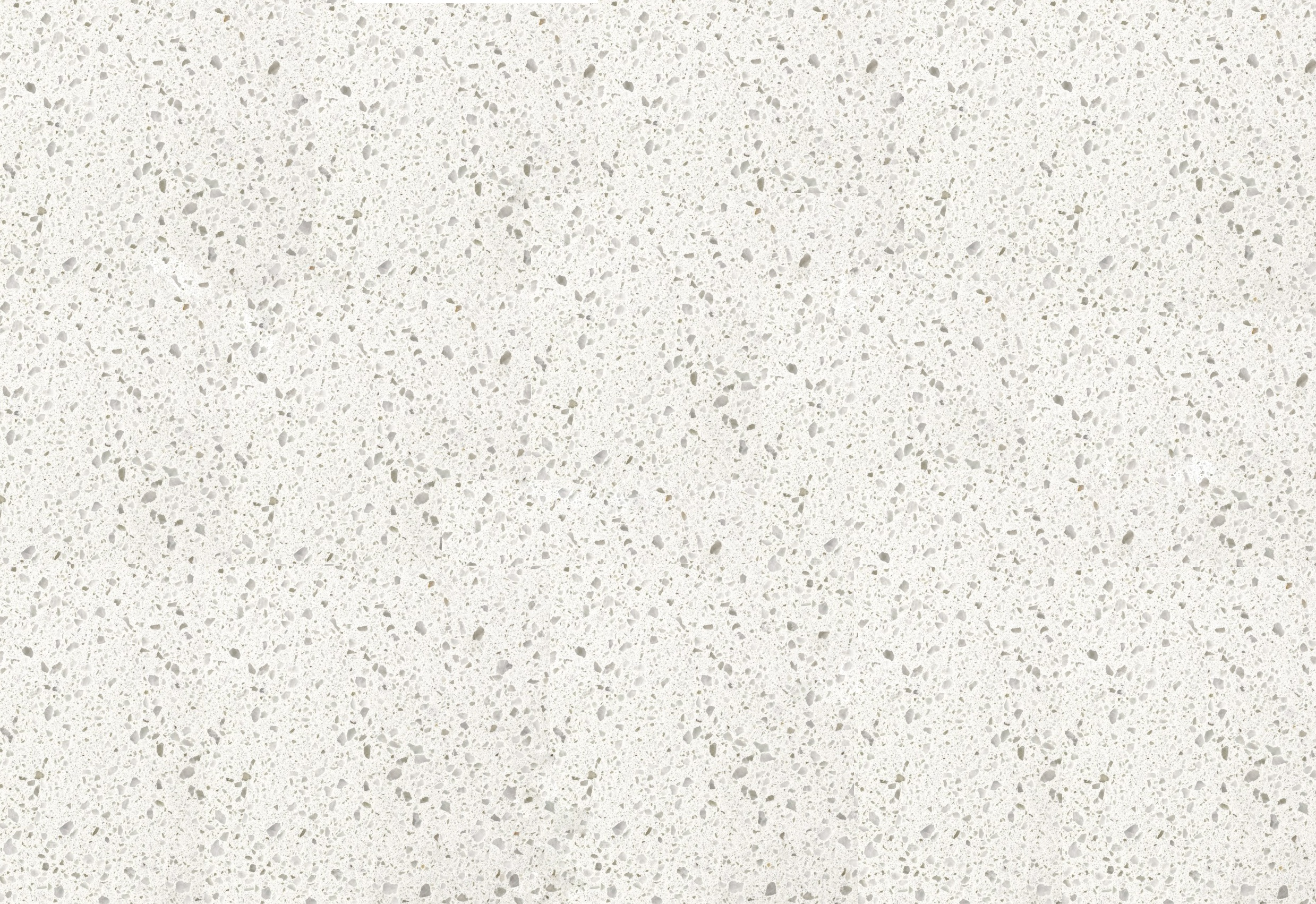 White Ice - Daltile One Quartz
