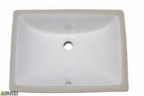 1628 Bathroom Sink