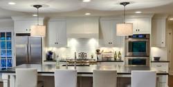Black Absoulte Granite Kitchen