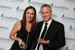 Gala Gaz Metro - 2012