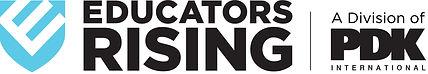 PDK_Div_EducatorsRising_Logo_C56M0Y7K0-C