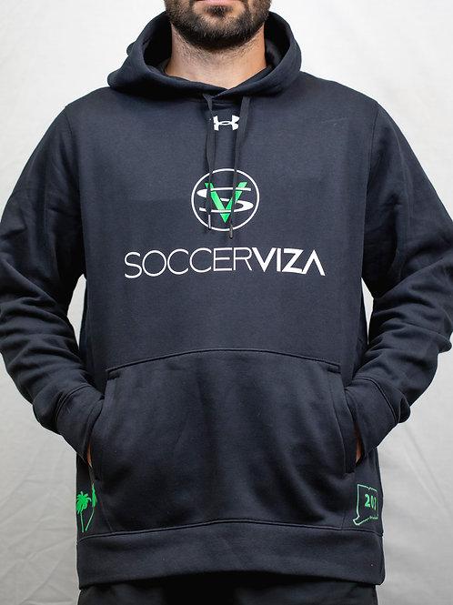 UA SoccerViza Hoodie