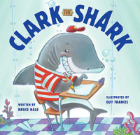 Short & Snappy Happy Book Blog: Clark the Shark