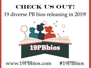 #19PBbios & Photos of the Month