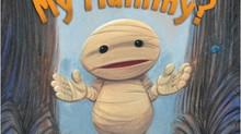 Short & Snappy Happy Book Blog: Where's My Mummy?