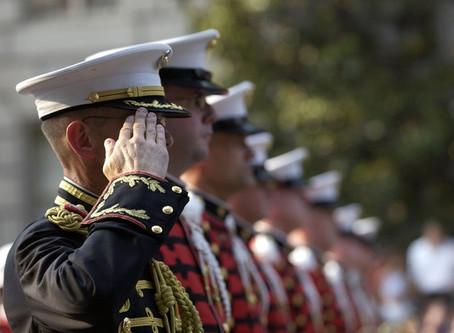 Why Hire a Veteran